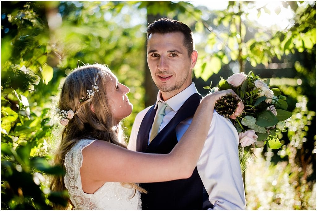 Best Dorset wedding photographer 2016