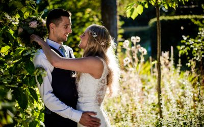 Old Vicarage wedding photographer – Fifi and Matt