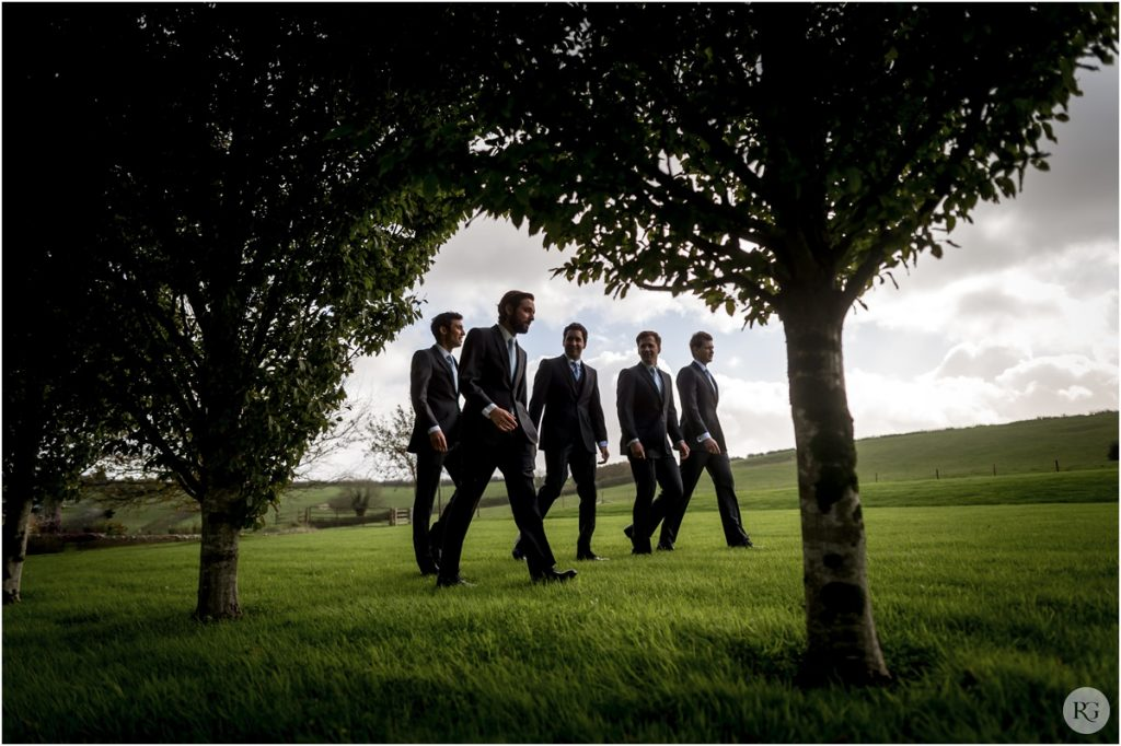Axnoller house wedding photography by photographer Robin Goodlad