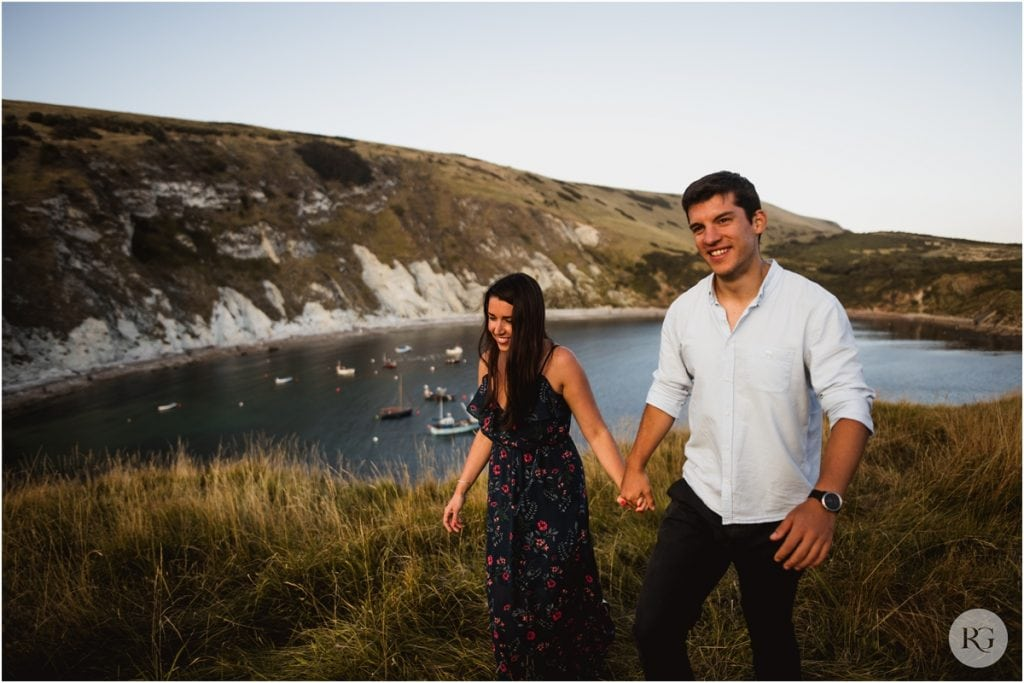 Lulworth-Cove-wedding-photography