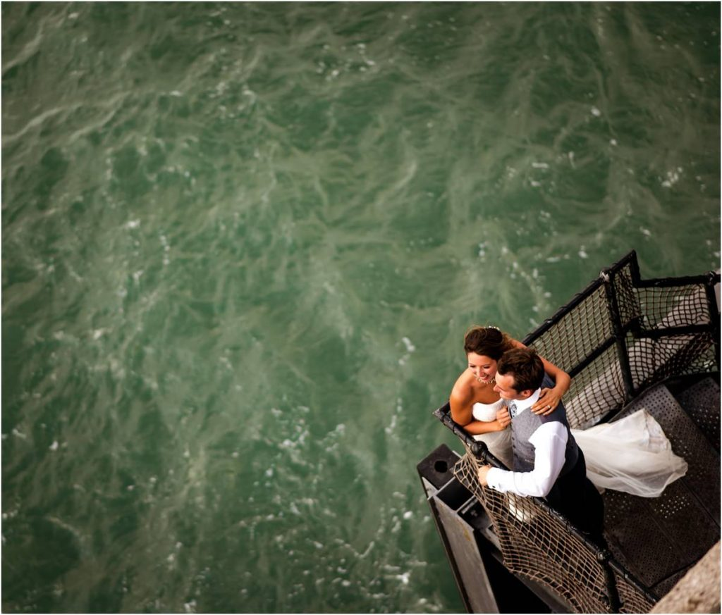 spitbank fort wedding photography