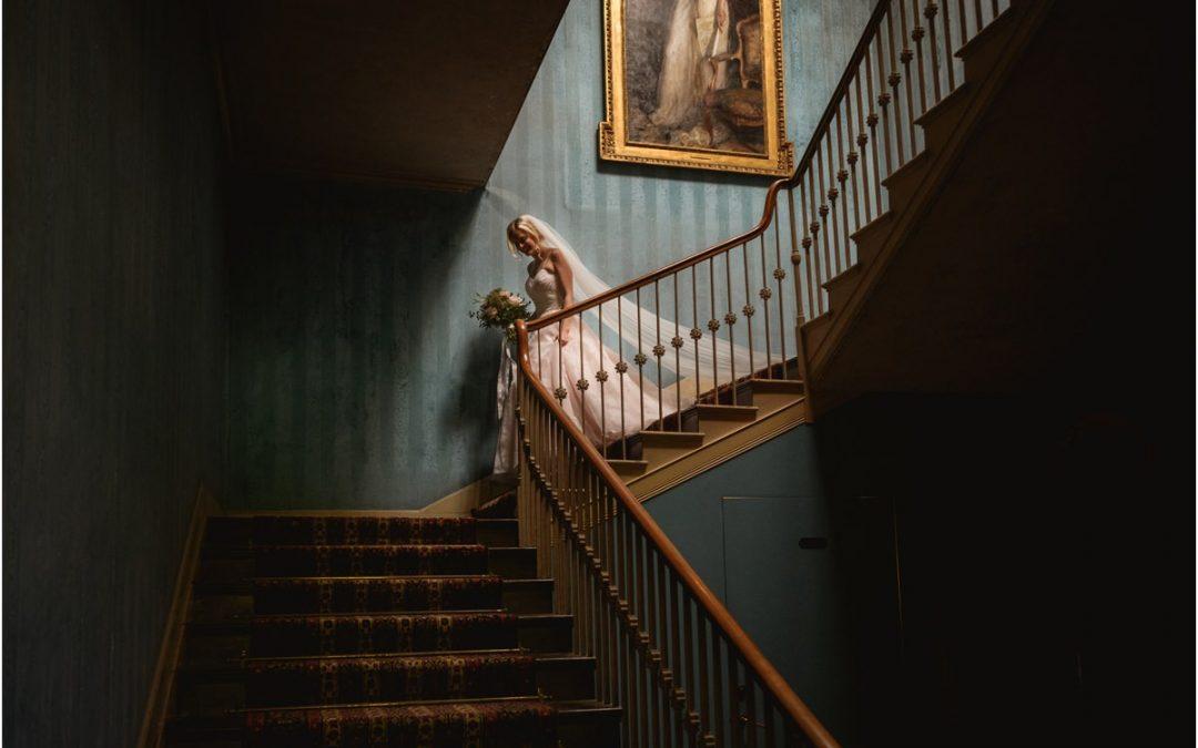 St Giles House wedding photographer – Robin Goodlad Photography