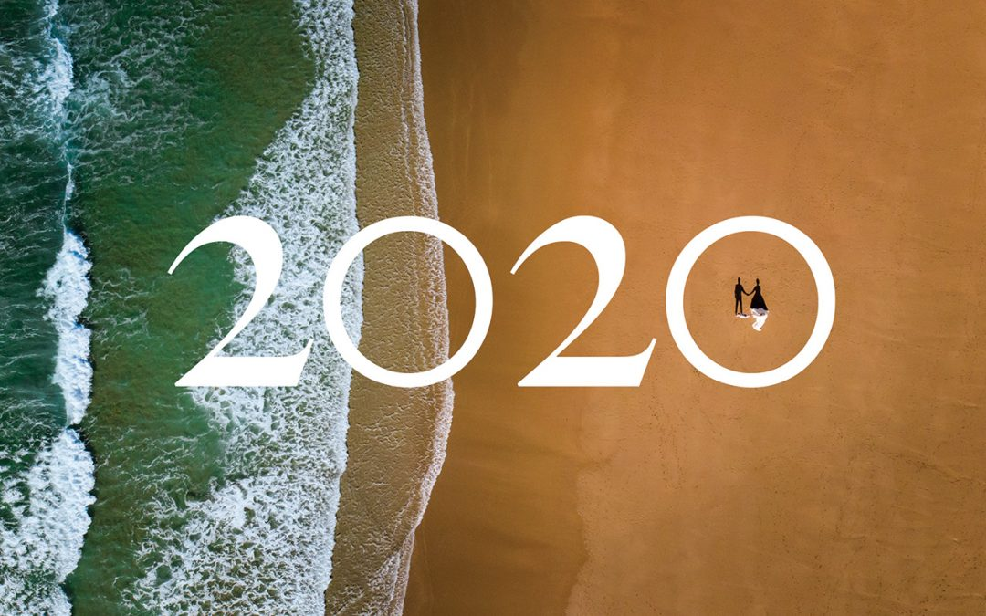 2020 – Looking back, and looking forwards